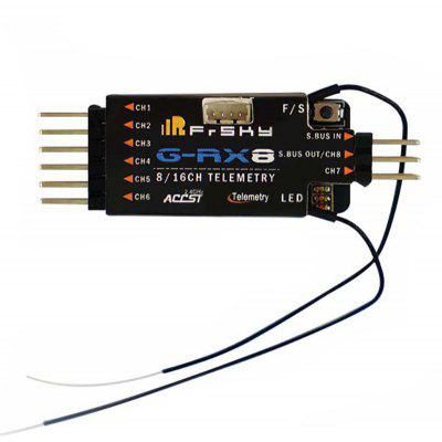 FrSky G - RX8  2.4G 16CH Long Distance Receiver