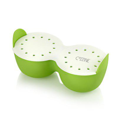 COZZINE 6001 Egg Poacher
