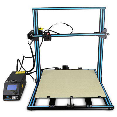 Creality3D CR - 10S5 500 x 500 x 500mm Kit DIY Impressora 3D