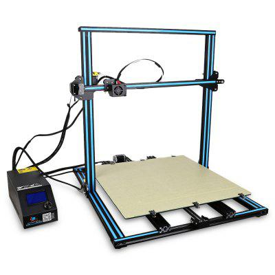 Creality3D CR - 10 DIY Kit de Impresora 3D de 500 x 500 x 500mm