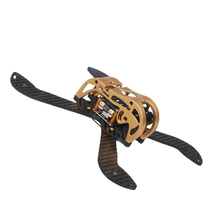 TINSLY - F60 260mm DIY Frame Kit for RC Racing Drones - $65.00 Free ...
