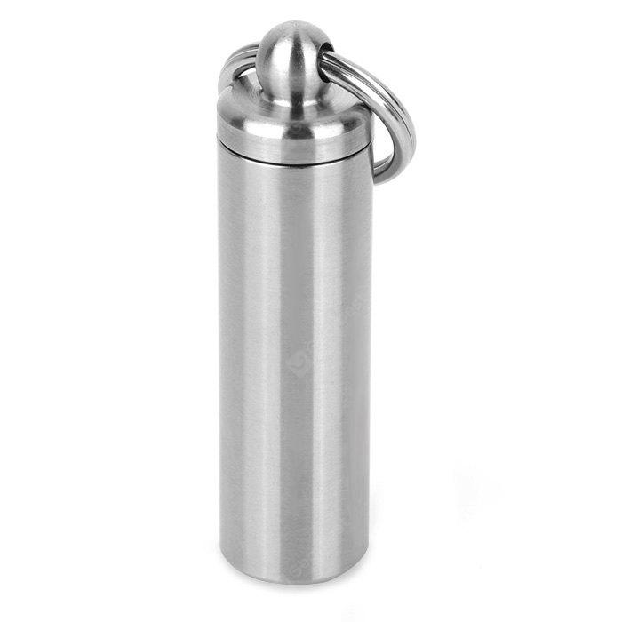 FURA 304 Stainless Steel Outdoor Waterproof Sealed Bottle
