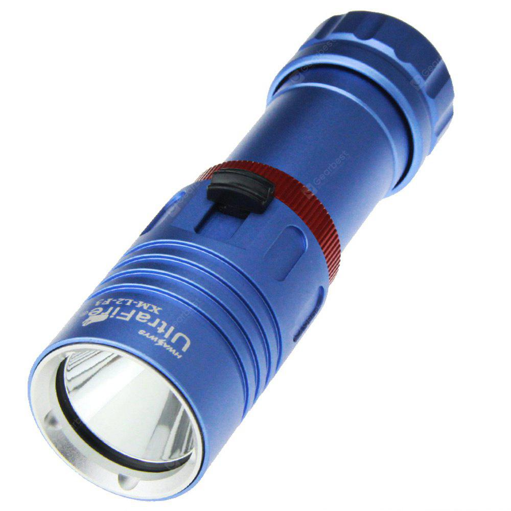 Ultrafire Cree T6 900Lm Linterna LED Compacto