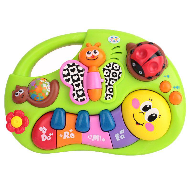 Kids Early Education Finger Enlightenment Piano Toy