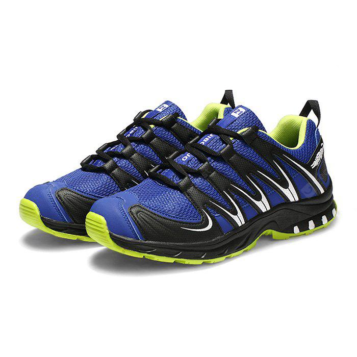 Male Outdoor Off Road Tactical Sports Athletic Shoes