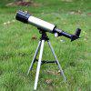 F36050 Astronomical Monocular Telescope for Beginners - SILVER
