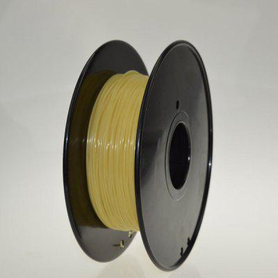 Sunlu 3D Printer Filament PVA II 3.0mm Supplies Makerbot Noctilucent Function  -  110m