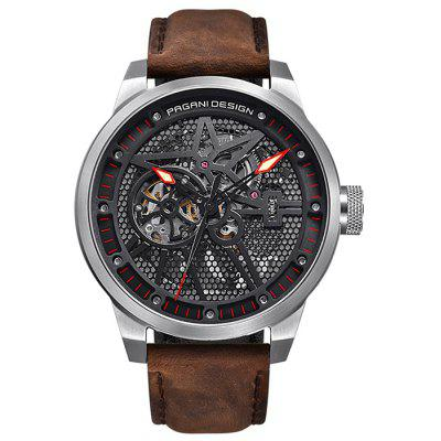 PAGANI DESIGN 1625 Men Automatic Mechanical Watch