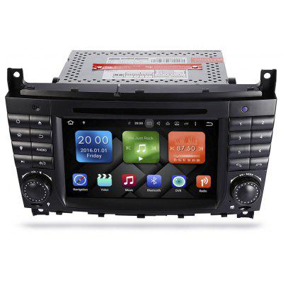 WB7069 - DW 7 inch Octa Core HD Car DVD Player