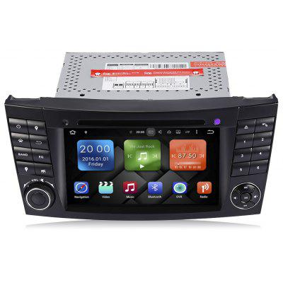 WB7080 - DW 7 inch Octa Core HD Car DVD Player