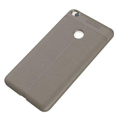 Luanke Lichee PU + TPU Mobile Case for Xiaomi Redmi Max 2Cases &amp; Leather<br>Luanke Lichee PU + TPU Mobile Case for Xiaomi Redmi Max 2<br><br>Brand: Luanke<br>Compatible Model: Redmi Max 2<br>Features: Anti-knock, Back Cover, Button Protector, Dirt-resistant<br>Mainly Compatible with: Xiaomi<br>Material: TPU, PU Leather<br>Package Contents: 1 x Phone Case<br>Package size (L x W x H): 24.00 x 15.00 x 1.90 cm / 9.45 x 5.91 x 0.75 inches<br>Package weight: 0.0430 kg<br>Product Size(L x W x H): 17.70 x 9.20 x 0.85 cm / 6.97 x 3.62 x 0.33 inches<br>Product weight: 0.0390 kg