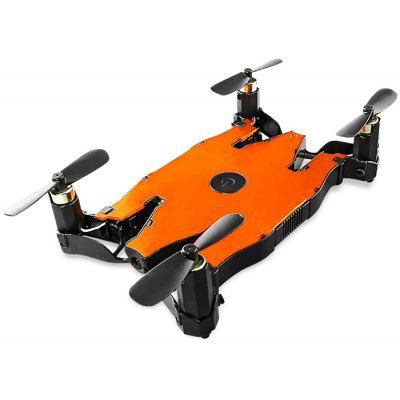 FuriBee F49 Foldable RC Pocket Selfie Drone - RTF