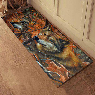 Bathroom Mats
