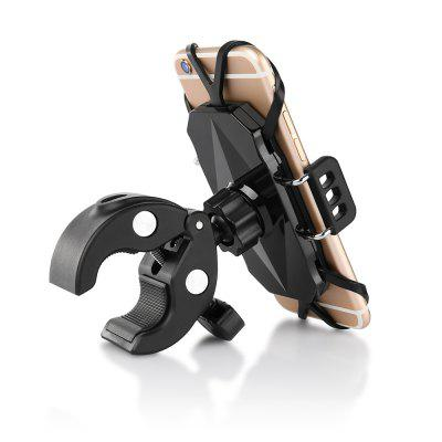 Siroflo Bike Mount Phone HolderStands &amp; Holders<br>Siroflo Bike Mount Phone Holder<br><br>Package Contents: 1 x Phone Holder, 1 x English User Manual<br>Package size (L x W x H): 21.70 x 20.40 x 5.20 cm / 8.54 x 8.03 x 2.05 inches<br>Package weight: 0.2180 kg<br>Product size (L x W x H): 16.40 x 13.50 x 3.40 cm / 6.46 x 5.31 x 1.34 inches<br>Product weight: 0.1890 kg