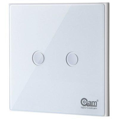 NEO Coolcam NAS - SC02ZE Light Switch
