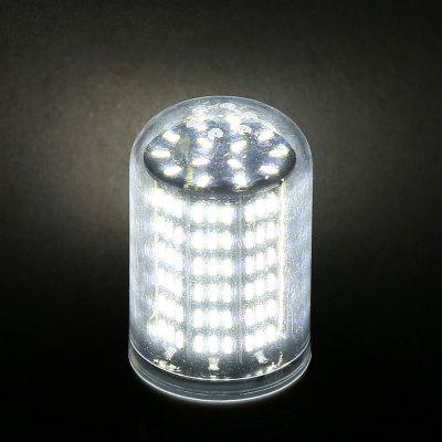 1PC SMD4014 1000LM 10W E27 LED Corn Light AC220 - 240V