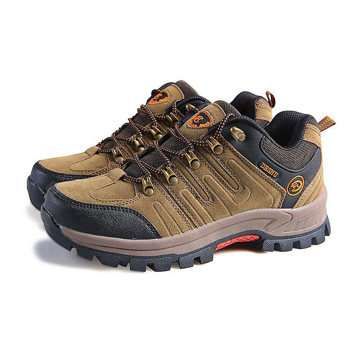 Fashion Outdoor Leisure Hiking Shoes for Men