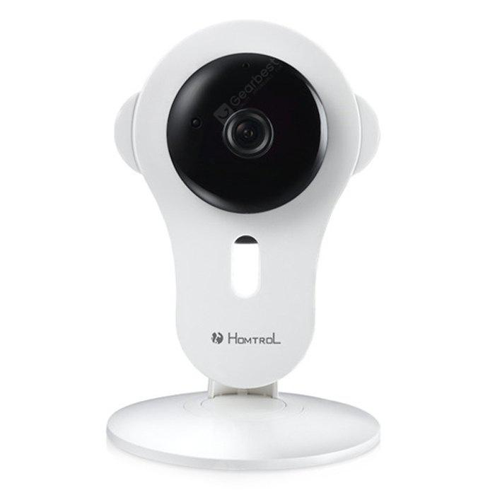 WHITE, Consumer Electronics, Security & Protection, IP Cameras