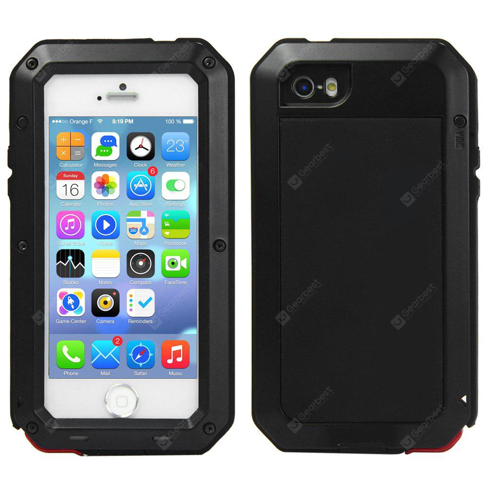 custodia antiurto iphone 5s