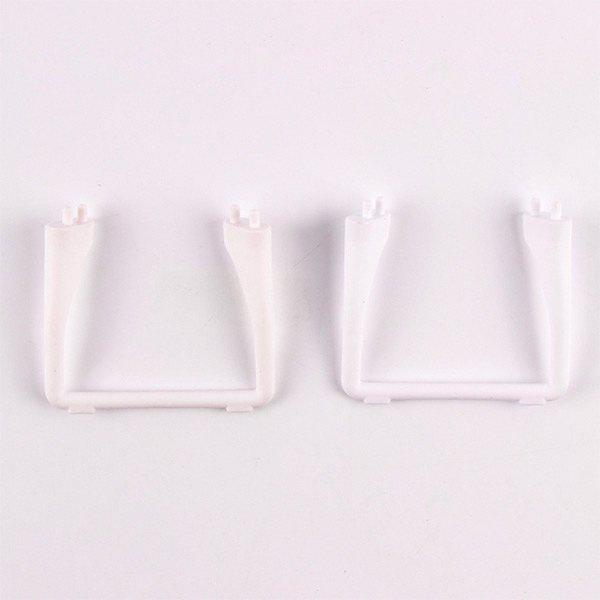 2 x Skid Landing for Yifei Model Phantom R X6 RC Quadcopter