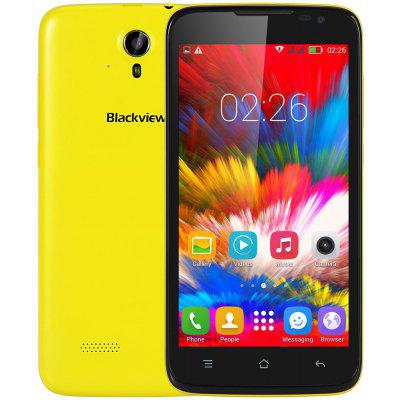 Blackview Zeta Smartphone - 5.0 inch