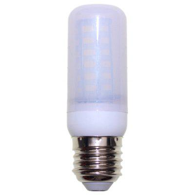 SENCART E27 12W 56 x SMD 5730 2200LM 6000K Dimmable LED Light Bulb AC 110 - 240V
