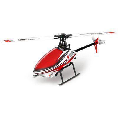 XK K120 - B 6CH Flybarless RC Helicopter BNF