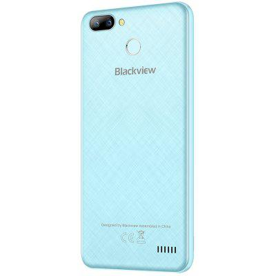 Blackview A7 Pro 4G SmartphoneCell phones<br>Blackview A7 Pro 4G Smartphone<br><br>2G: GSM 1800MHz,GSM 1900MHz,GSM 850MHz,GSM 900MHz<br>3G: WCDMA B1 2100MHz,WCDMA B8 900MHz<br>4G LTE: FDD B1 2100MHz,FDD B20 800MHz,FDD B3 1800MHz,FDD B7 2600MHz,FDD B8 900MHz<br>Additional Features: Camera, Calculator, Browser, Bluetooth, Alarm, 3G, Calendar, MP4, Fingerprint recognition, Fingerprint Unlocking, MP3, WiFi<br>Back Case: 1<br>Back-camera: 8.0MP + 0.3MP<br>Battery Capacity (mAh): 2800mAh<br>Battery Type: Non-removable<br>Bluetooth Version: V4.1<br>Brand: Blackview<br>Camera type: Triple cameras<br>Cell Phone: 1<br>Cores: Quad Core, 1.3GHz<br>CPU: MTK6737<br>English Manual: 1<br>External Memory: TF card up to 32GB (not included)<br>Front camera: 5.0MP<br>Google Play Store: Yes<br>I/O Interface: 1 x Nano SIM Card Slot, Speaker, Micophone, Micro USB Slot, 1 x Micro SIM Card Slot, TF/Micro SD Card Slot<br>Language: English, Russian, German, French, Spanish, Polish, Portuguese, Italian, Norwegian<br>Music format: AAC, MP3<br>Network type: FDD-LTE,GSM,WCDMA<br>OS: Android 7.0<br>Package size: 16.20 x 9.00 x 5.00 cm / 6.38 x 3.54 x 1.97 inches<br>Package weight: 0.3180 kg<br>Picture format: BMP, JPEG, JPG, PNG, GIF<br>Power Adapter: 1<br>Product size: 14.30 x 7.10 x 0.95 cm / 5.63 x 2.8 x 0.37 inches<br>Product weight: 0.1386 kg<br>RAM: 2GB RAM<br>ROM: 16GB<br>Screen resolution: 1280 x 720 (HD 720)<br>Screen size: 5.0 inch<br>Screen type: IPS<br>Sensor: Gravity Sensor<br>Service Provider: Unlocked<br>SIM Card Slot: Dual SIM, Dual Standby<br>SIM Card Type: Nano SIM Card, Micro SIM Card<br>Type: 4G Smartphone<br>USB Cable: 1<br>Video format: MP4, 3GP, MPEG4<br>Video recording: Yes<br>WIFI: 802.11b/g/n wireless internet<br>Wireless Connectivity: Bluetooth, 4G, WiFi, 3G, GSM
