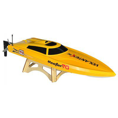 Vector 792 - 1 Vector70 2CH Remote Control Racing Boat ATR Version