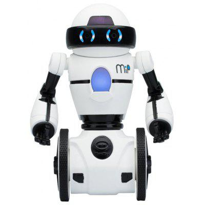 WowWee MiP Intelligent Robot Perfect Balance Gesture Sense Android / iOS System Bluetooth Control- WHITE