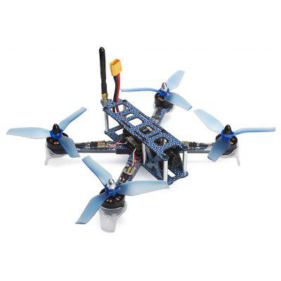 FuriBee QAV220 220mm FPV Racing Drone BNF