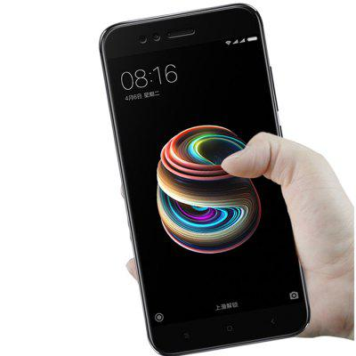 Luanke Ultra-thin Durable Tempered GlassScreen Protectors<br>Luanke Ultra-thin Durable Tempered Glass<br><br>Brand: Luanke<br>Features: Ultra thin, Protect Screen, High-definition, High Transparency, Anti scratch, Anti fingerprint<br>Mainly Compatible with: Xiaomi<br>Material: Tempered Glass<br>Package Contents: 2 x Screen Film, 2 x Dust Remover, 2 x Wet Wipes, 2 x Dry Wipes<br>Package size (L x W x H): 19.10 x 12.20 x 1.20 cm / 7.52 x 4.8 x 0.47 inches<br>Package weight: 0.1200 kg<br>Product Size(L x W x H): 14.80 x 6.80 x 0.03 cm / 5.83 x 2.68 x 0.01 inches<br>Product weight: 0.0200 kg<br>Thickness: 0.3mm<br>Type: Screen Protector