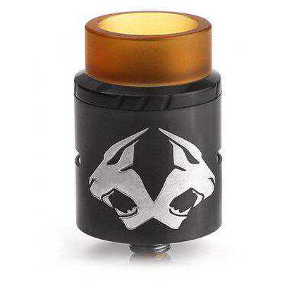 OBS Cheetah II Mini RDA