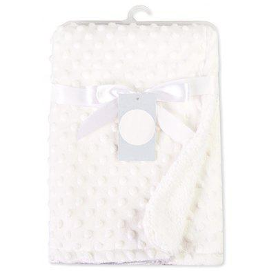 Warm Comfortable Super Soft Fleece Blanket for Baby