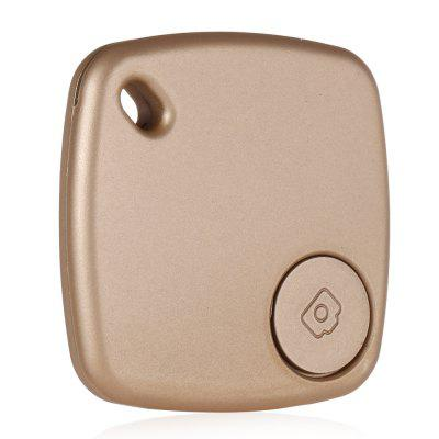 Smart Bluetooth Anti-lost Device Tracking Alarm for ChildrenAlarm Systems<br>Smart Bluetooth Anti-lost Device Tracking Alarm for Children<br><br>Material: ABS<br>Package Contents: 1 x Anti-lost Device, 1 x English Instruction<br>Package size (L x W x H): 13.00 x 8.50 x 2.70 cm / 5.12 x 3.35 x 1.06 inches<br>Package weight: 0.0250 kg<br>Product size (L x W x H): 3.60 x 3.60 x 0.50 cm / 1.42 x 1.42 x 0.2 inches<br>Product weight: 0.0100 kg