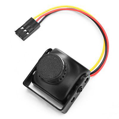 TurBowing 700TVL NTSC PAL Switchable FPV CameraCamera<br>TurBowing 700TVL NTSC PAL Switchable FPV Camera<br><br>Brand: Turbowing<br>FPV Equipments: FPV Mini Camera<br>Functions: Video<br>Package Contents: 1 x FPV Camera<br>Package size (L x W x H): 3.50 x 3.50 x 3.80 cm / 1.38 x 1.38 x 1.5 inches<br>Package weight: 0.0237 kg<br>Product size (L x W x H): 2.50 x 2.50 x 2.80 cm / 0.98 x 0.98 x 1.1 inches<br>Product weight: 0.0137 kg