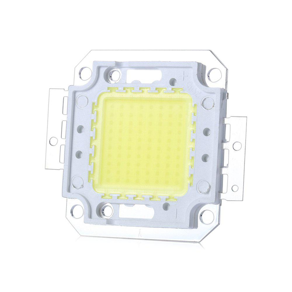 80W LED SMD Chip Light Bead for Flood Light Lamp 30 - 34V