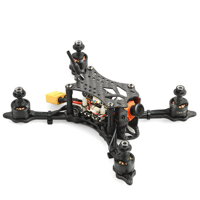 X140 140mm Micro Brushless FPV Racing Drone