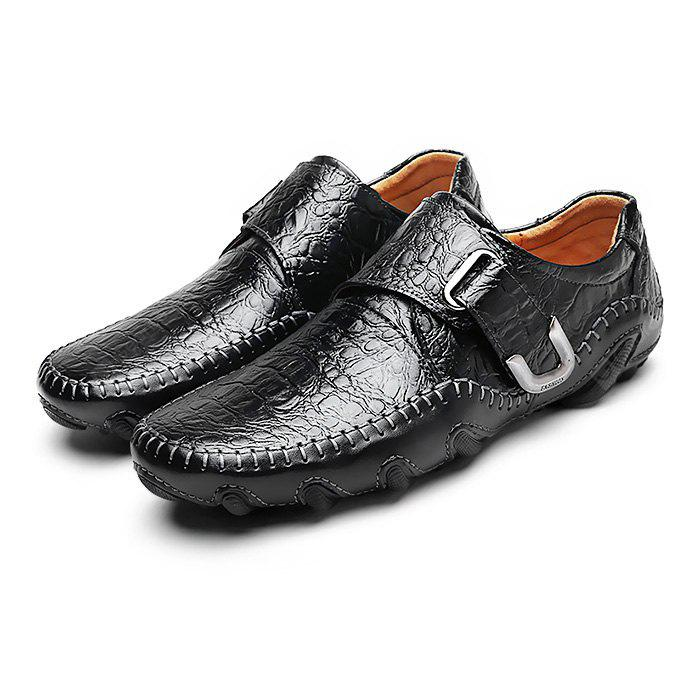 footaction cheap price Male Stylish Manual Octopus Soled Casual Oxford Shoes outlet with paypal pay with visa cheap online iuNUq