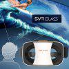 SnailVR SVR Glass Virtual Reality 3D Glasses for 4.7 - 6 inch Smartphone with Elastic Band - AS THE PICTURE