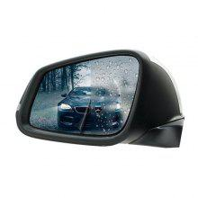 Pair of Rainproof Car Rearview Mirror Protective Film