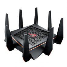 ASUS GT - AC5300 Wireless Tri-band Gigabit Router - BLACK