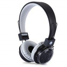 B15 Foldable Stereo Bluetooth Headset