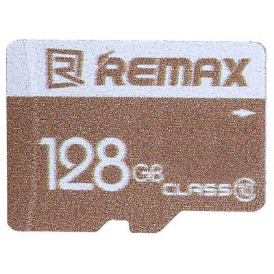 REMAX 128GB Micro SD Memory Card