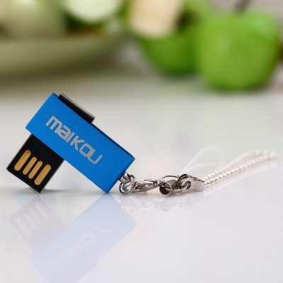 Maikou MK0008 8GB USB 2.0 Flash Memory