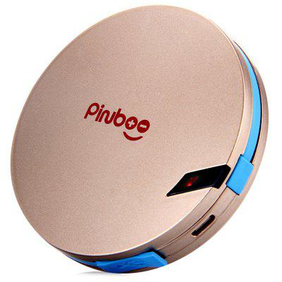 Pinboo C20 3000mAh Mini Portable Mobile Power Bank