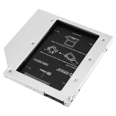 ORICO L127SS - V1 - SV Aluminum Internal Hard Drive Caddy