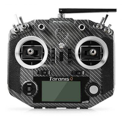 FrSky Taranis Q X7S ACCST 16CH Transmitter coupons