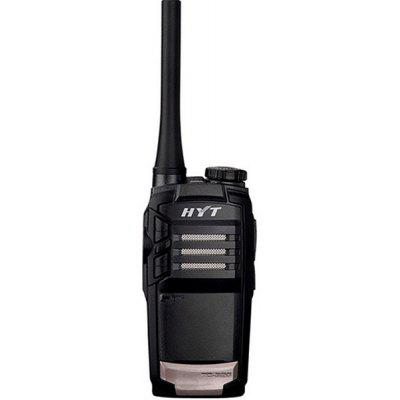 Buy BLACK TC 320 Wireless Dual Band Two Way Radio Walkie Talkie for $96.98 in GearBest store