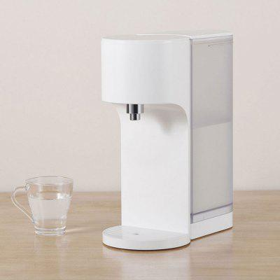 Xiaomi VIOMI 4L Smart Instant Hot Water Dispenser   Coupon Code and Review 2017